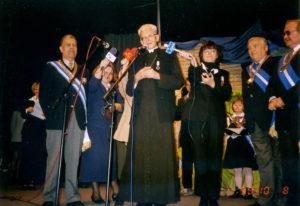 ks. kard. Franciszek Macharski