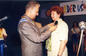Mariola Burcan