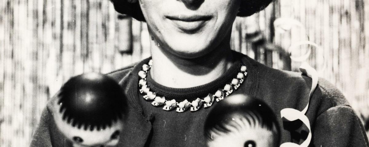 Zofia Raciborska Kawaler Orderu Uśmiechu