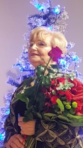 Małanicz-Onoszko Elżbieta
