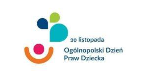 Logo Ogólnopolskiego Dnia Praw Dziecka